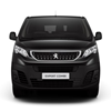 6 Persoons Peugeot Expert Dubbel Cabine