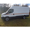 Bestelbus Iveco Daily